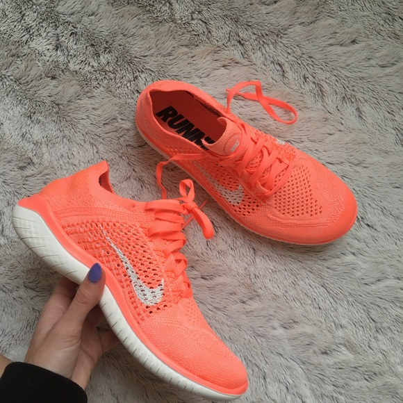 8a108e8ae7114 Nike Trainer Free RN Flyknit 2018